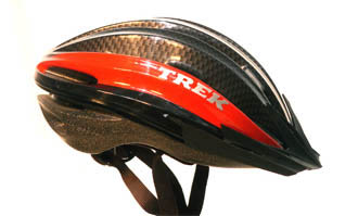 Best Buy Trek helmet design